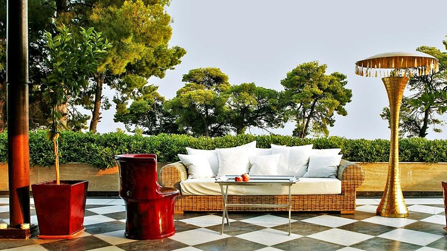 Відпочинок у Греції у Danai Beach Resort & Villas на Халкідікі