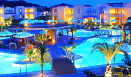 Курорт Sani Resort