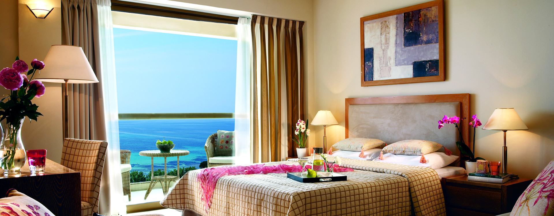 Sani Resort номер