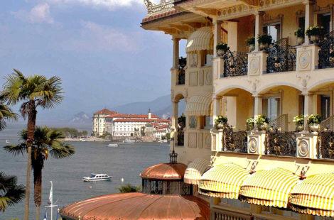 Лаго-Маджоре в Италии