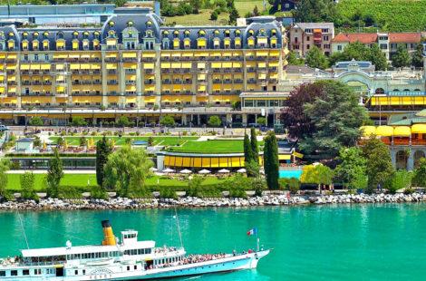 Fairmont Le Montreux