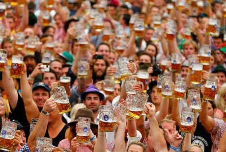 Пивний фестиваль пивной фестиваль