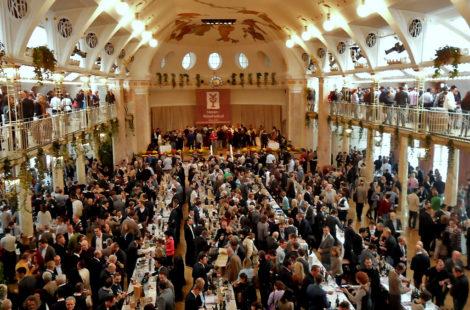 WINE FESTIVAL MERANO Italy