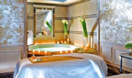Hotel George V – Four Seasons, Paris