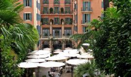 Hotel De Russie Рим