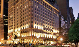 The Plaza Hotel New York, США