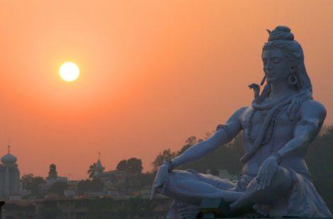 Махашиваратри (Великая Ночь Шивы)