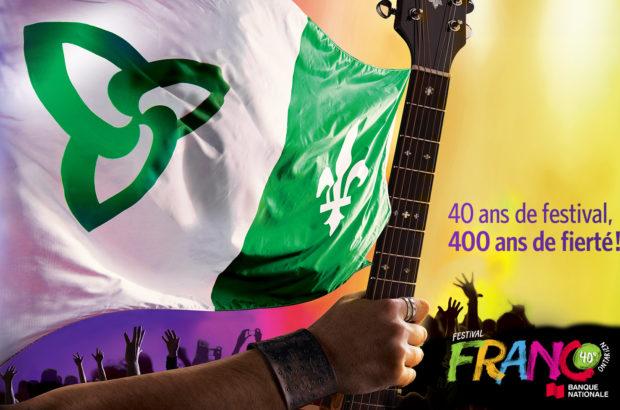 Franco-ontarien festival