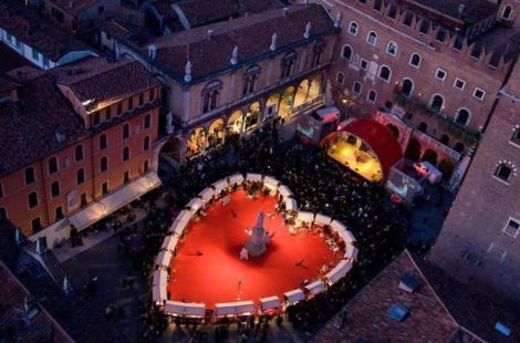 Verona inLove