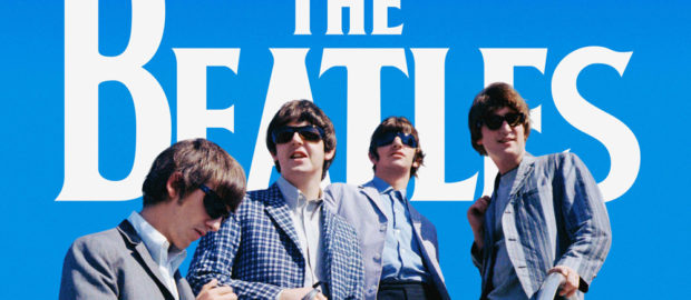 Неделя The Beatles