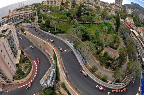 Формула-1 Гран-при Монако