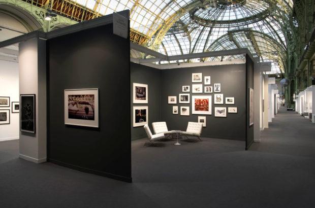 Paris Photo - Grand Palais