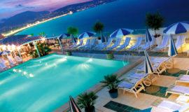 Radisson Blu Hotel, Nice бассейн