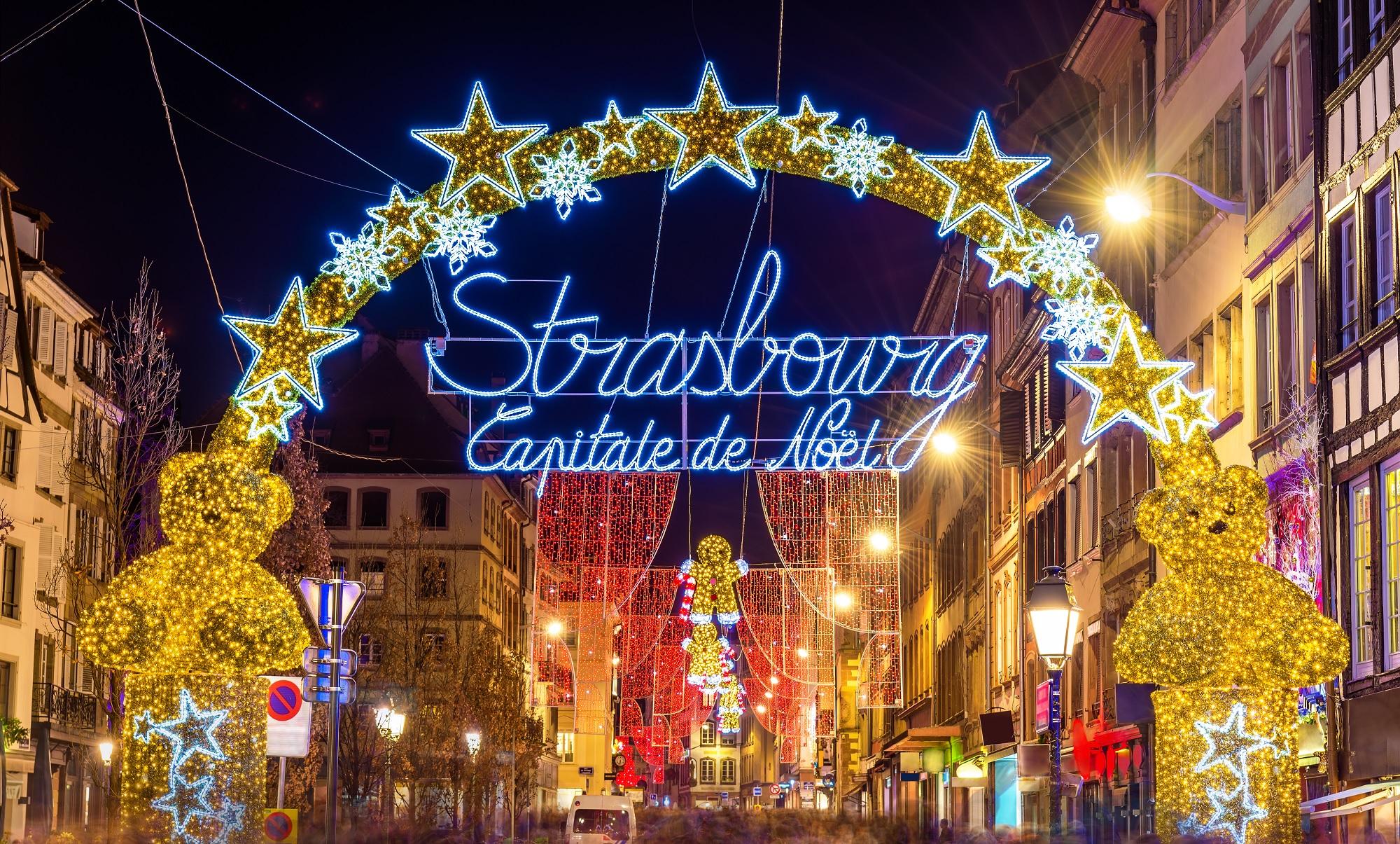 данное рождество в страсбурге фото подобранные изображения