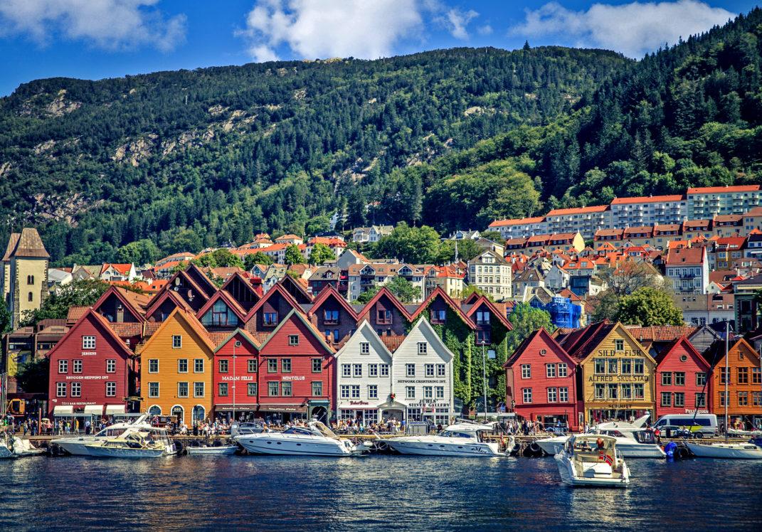 Картинки по запросу берген норвегия