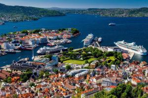 Тур до Норвегії