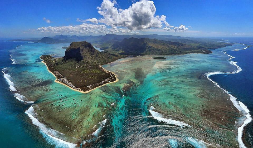 Маврикий - остров-государство в Индийском океане