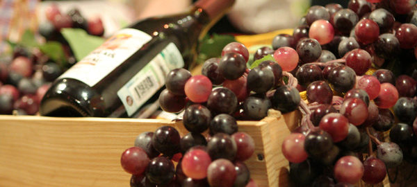 Божоле Нуво - праздник молодого вина