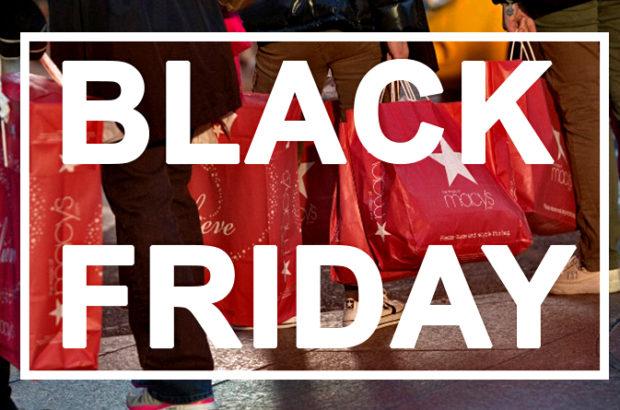 Чорна п'ятниця, черная пятница