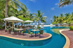 Лучшие отели Мальдив
