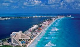 Побережье Канкуна