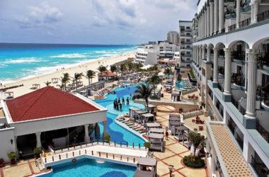 Hyatt Zilara Cancun - готель тільки для дорослих