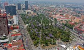 Столица Мексики