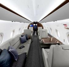 Самолет G280