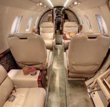 Cessna C525