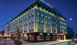 Санта-Клаус отель