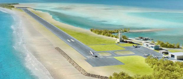 Аэропорт Маафару
