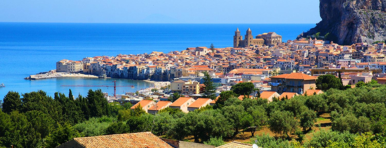 Відпочинок на Сицилії