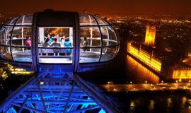 Лондон ай