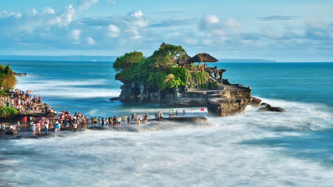 Священные места Бали