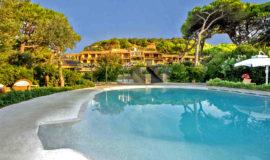 Курортный отель Roccamare