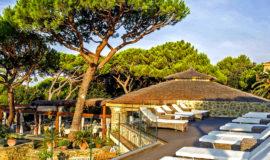 Релакс на курорте Roccamare