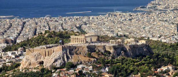 Рейс Киев – Афины