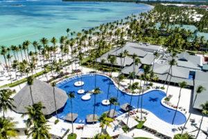 Отельная база Доминиканы