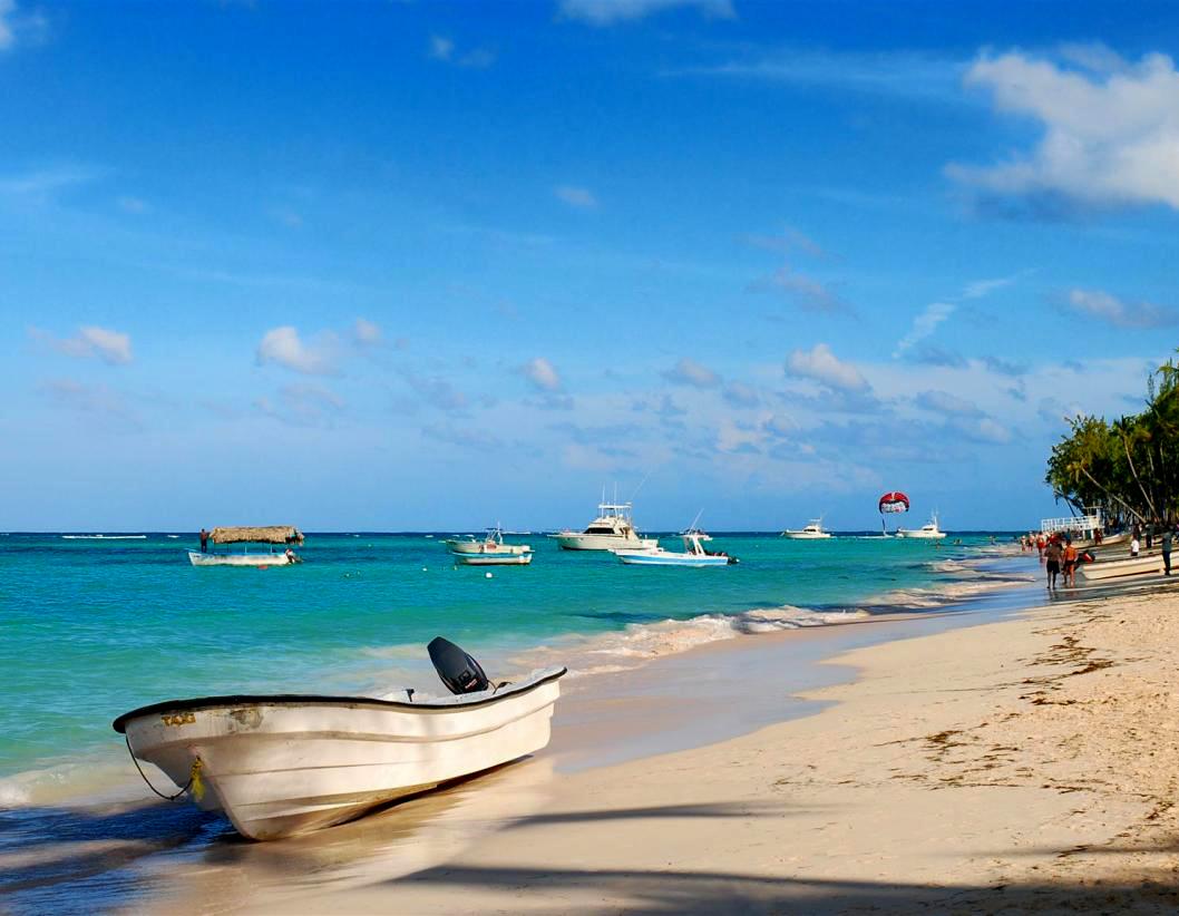 Курорт Доминиканы Пунта-Кана