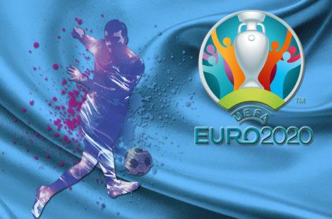 Чемпионат Европы по футболу